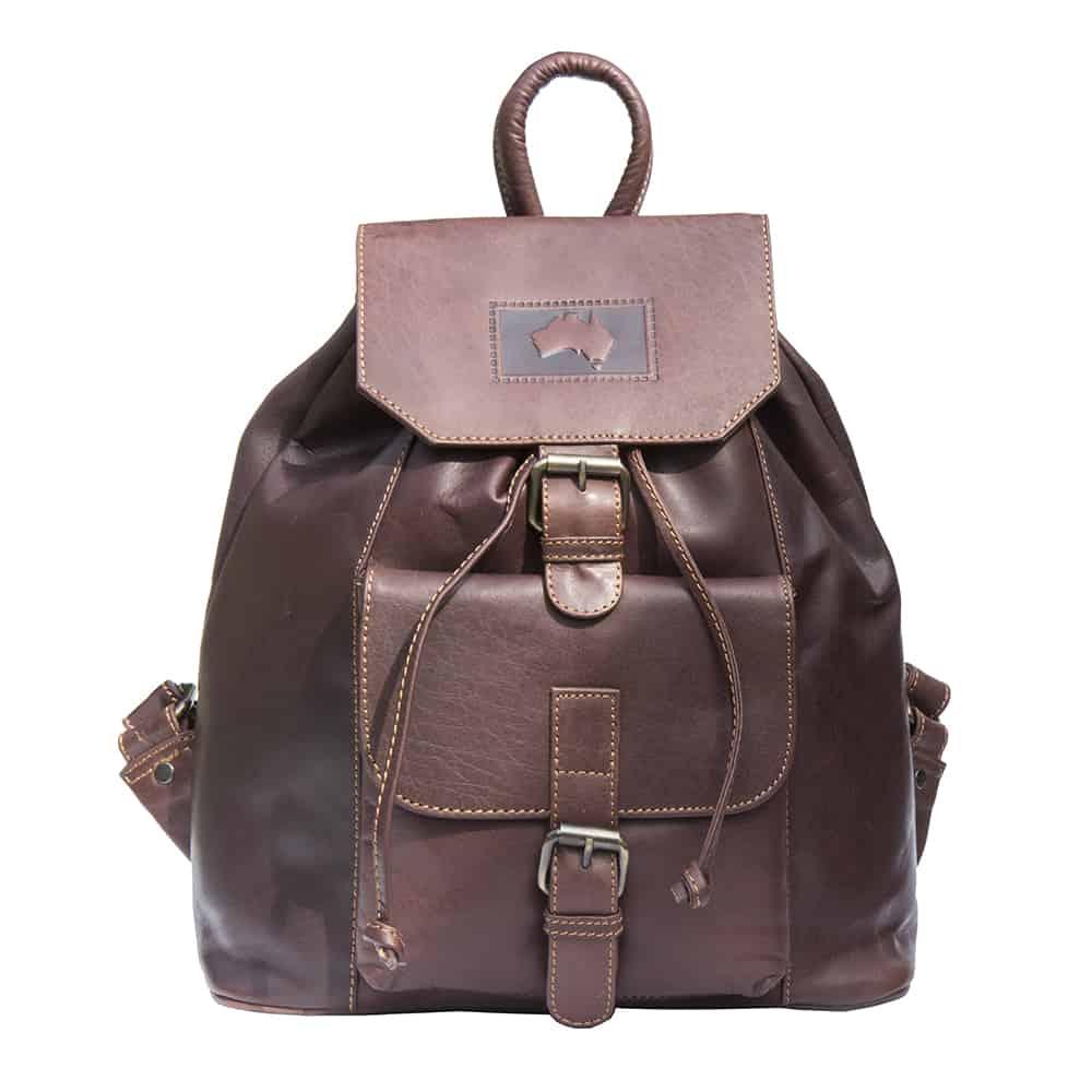 16 Brown Leather Backpack Vintage Rucksack Laptop Bag Water Resistant Casual Daypack College Bookbag Comfortable Lightweight Travel Hiking//Picnic for Men