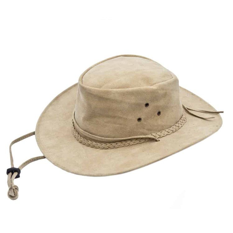 wombat sand washable hat