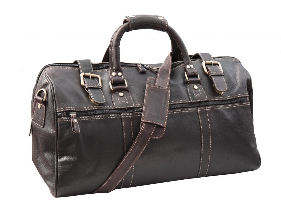 Wombat New Travel Bags Wombat Leather
