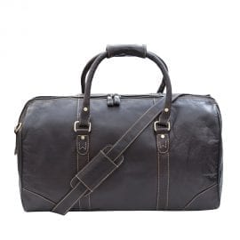 IDEAL BAGS FOR EVERY OCCASION Wombat Leather