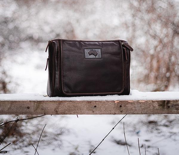 Enjoy Travel This Season With Wombat Leather Wombat Leather