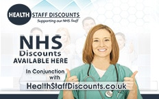 NHS Discouts